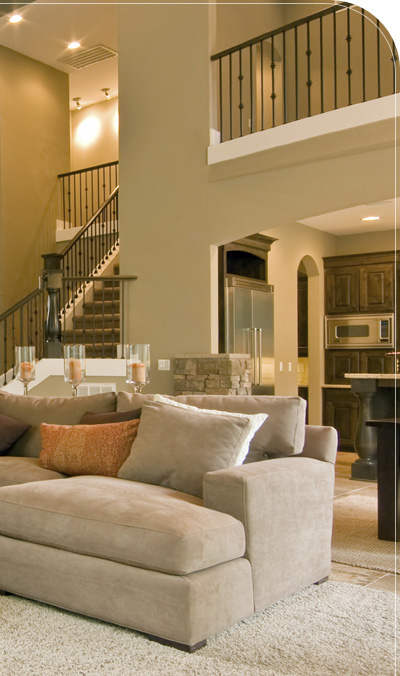 Interior Residential Painting Contractor