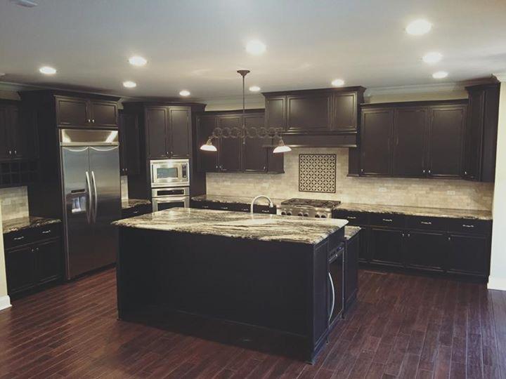 Kitchen Cabinets Refinishing – Elmhurst, IL | giantpainters