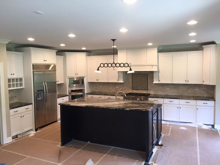 Top Coat For Painted Kitchen Cabinets