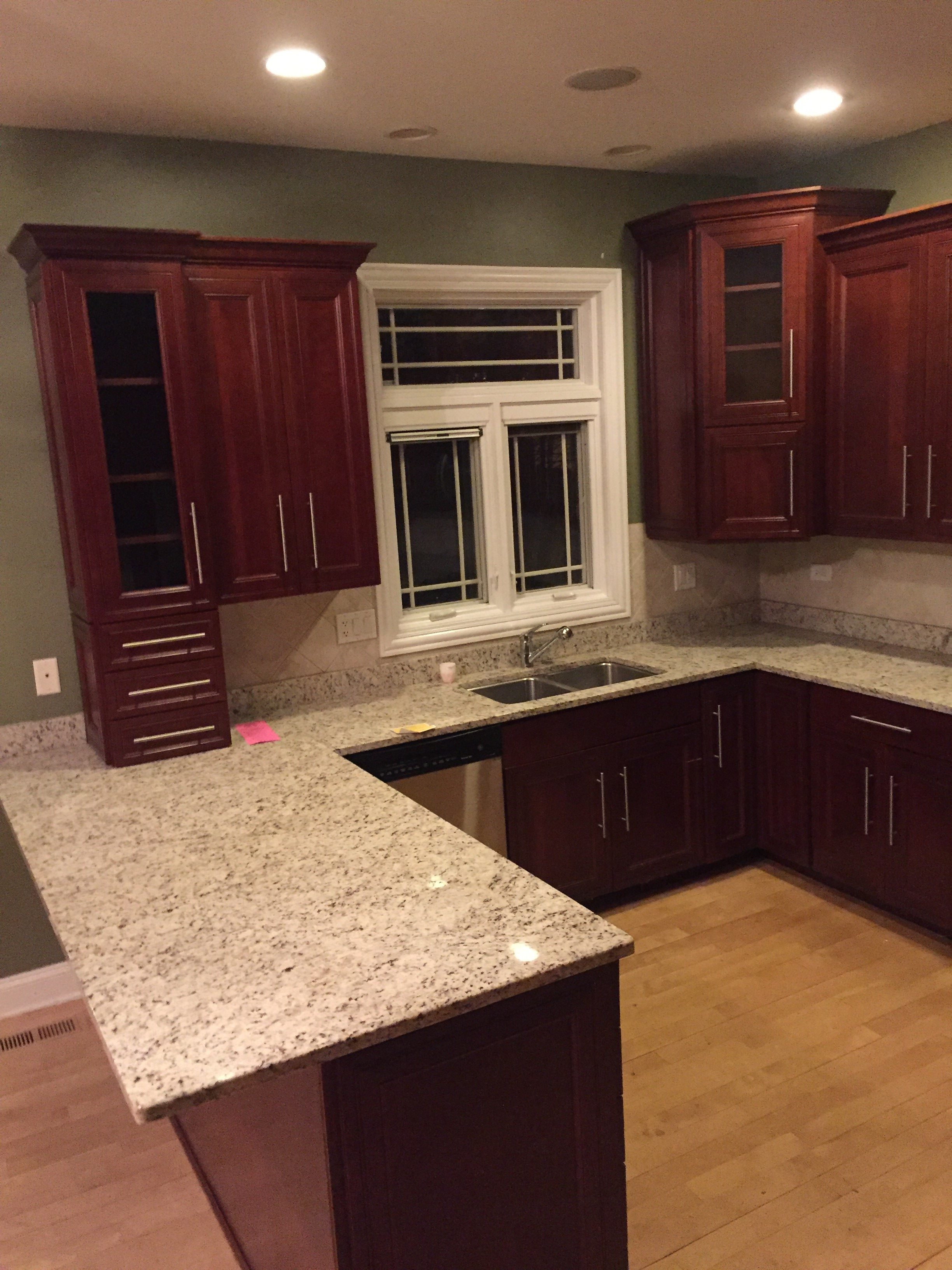 Kitchen Cabinets Refinishing In Mt Prospect Il Giantpainters