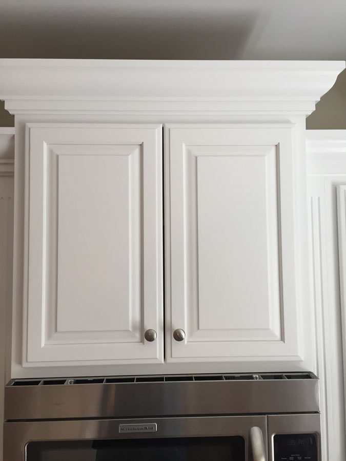 Arlington Heights Kitchen Cabinets